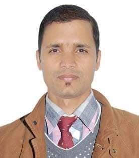 प्रणव कुमार यादव