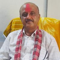 श्री महेश प्रसाद भट्टराई