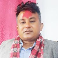 श्री मुकेश बुढाथोकी